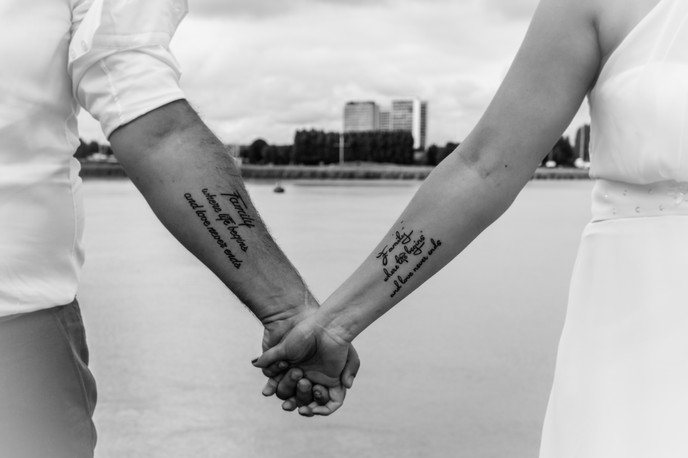 Matching tatoes