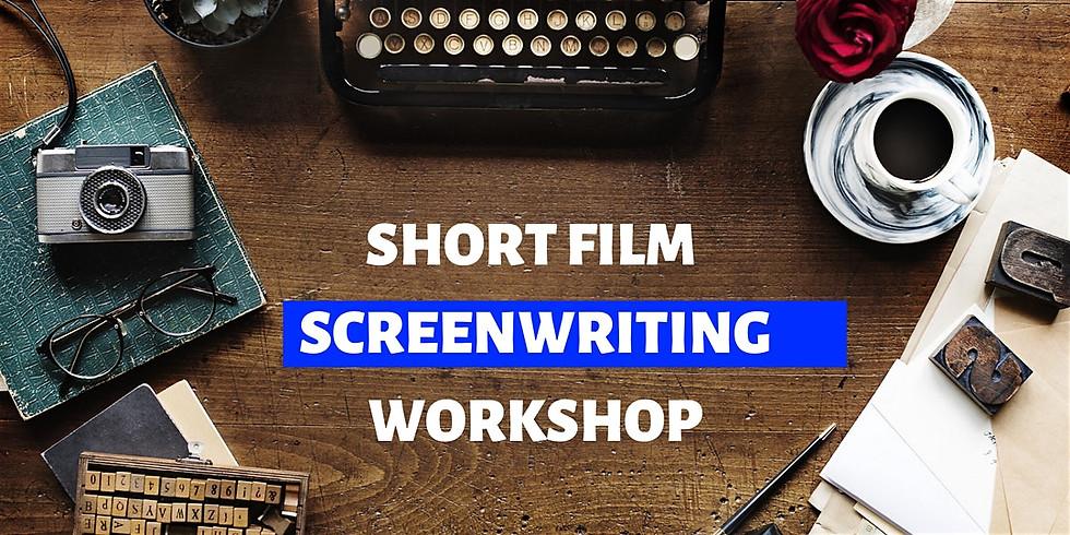 Awesome Short Film Screenwriting Workshop - Wed. Mar 25th @7pm