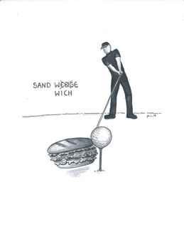 Sand wich