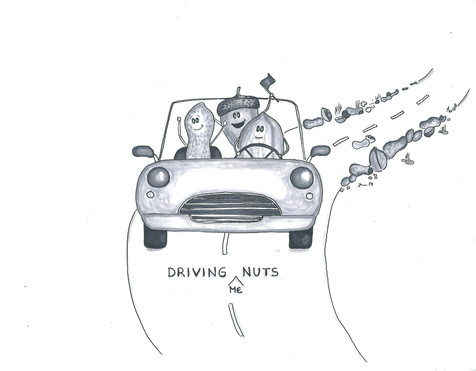 Driving (me) nuts