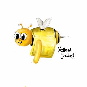 Yellow Jacket