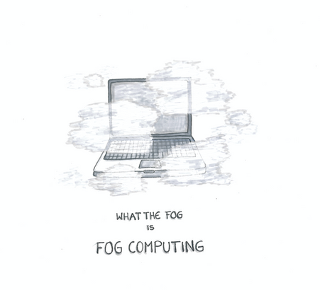 What the fog is fog computing?