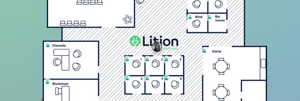 Lition Internal Workshop