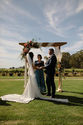 S & J WEDDING
