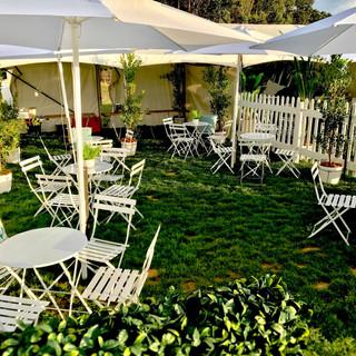 Bolero Table and Chairs