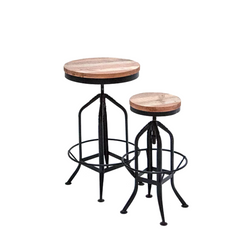 Tractor Stool / Table