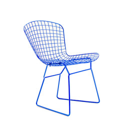 Bertolli Chair Blue