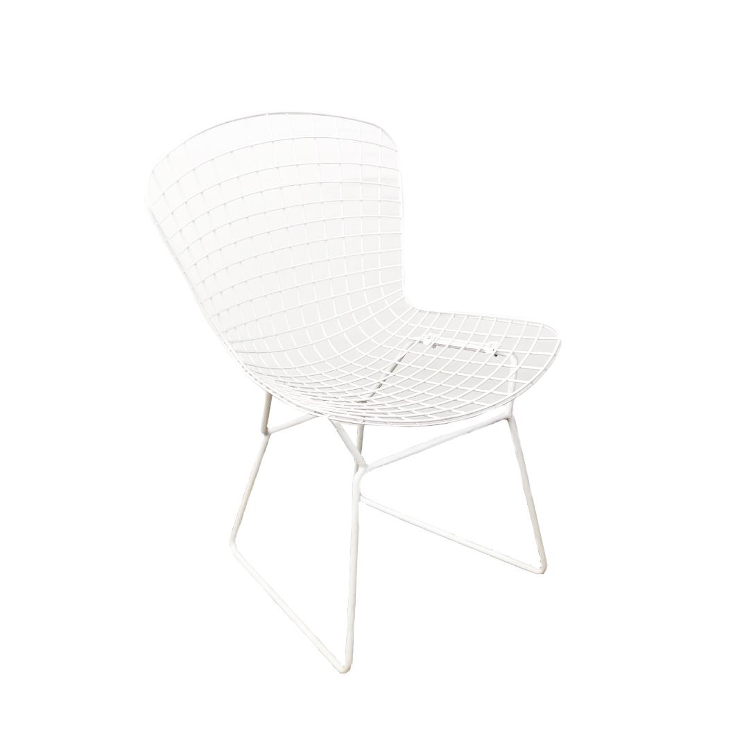 Bertolli Chair White