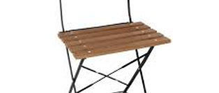 Timber Bolero Chair