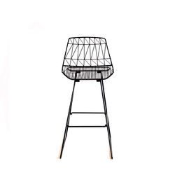 Black Arrow Stool