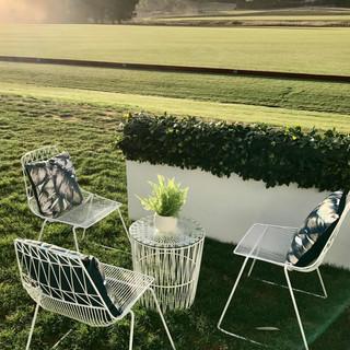 Arrow Chairs