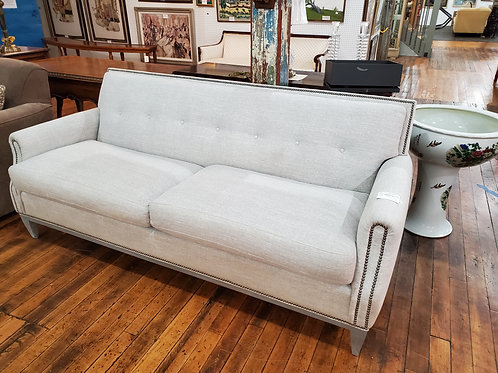 Vanguard Nailhead Sofa