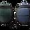 Thumbnail: Isolierte Tandooren Premium VIP 140l 280kg