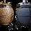 Thumbnail: Isolierte Tandooren Premium PRO 115l 220kg