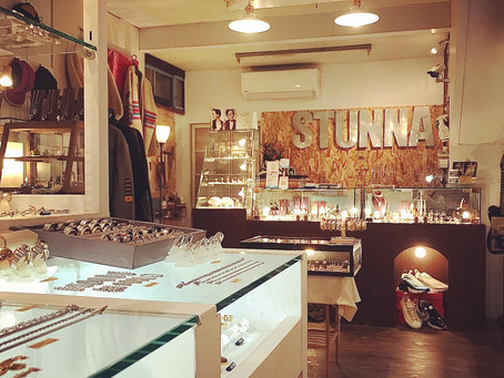 shop「stunna-スタナ-」