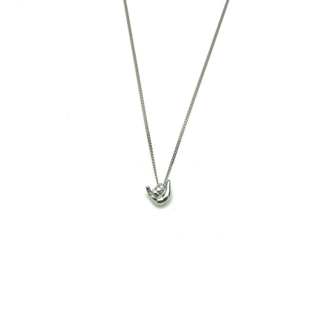 hangloose necklace small