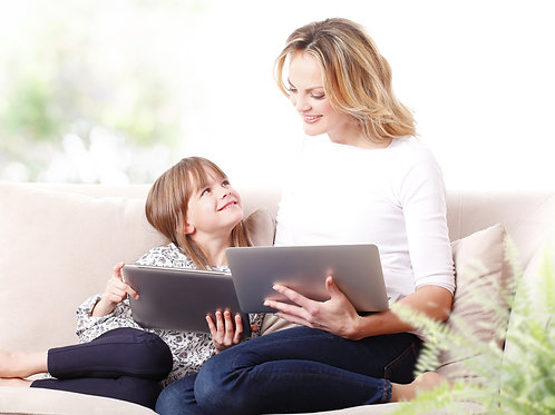 Online Gifted Child Assessment
