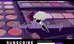 Underrated Beauty Makeup Artist in Richmond, Virginia.