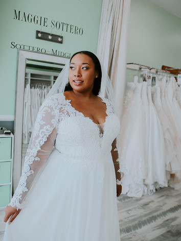 Urban Set Bride