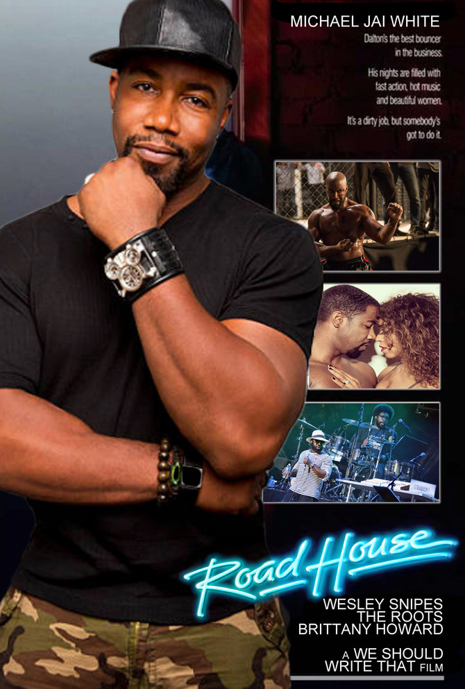 Ep. 6 Road House (1989)