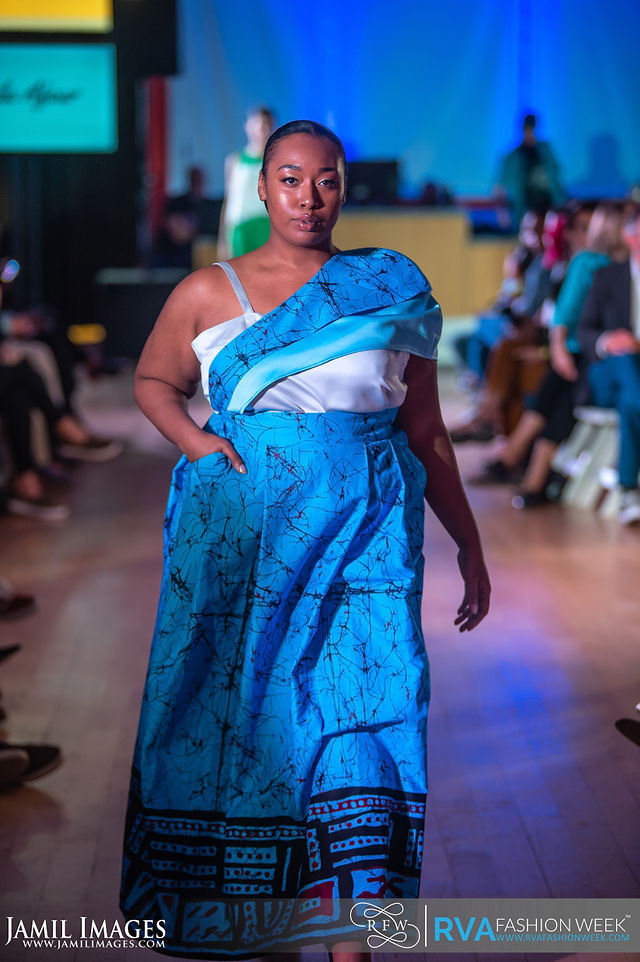 RVA Fashion Week 2019