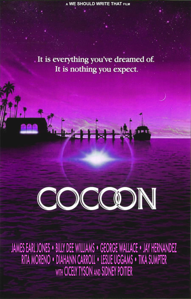 Ep. 10 Cocoon (1985)