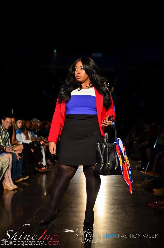 RVA Fashion Week Spring 2017