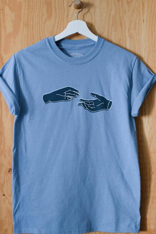T-Shirt SANS CONTACT