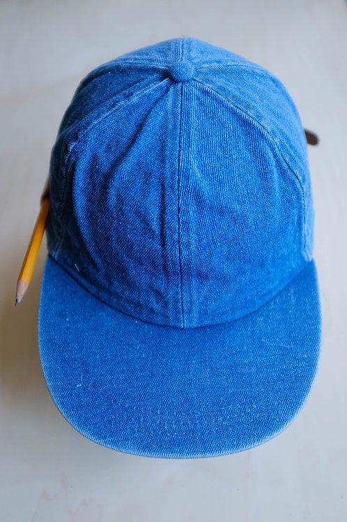 Casquette (bleue) CRAYON