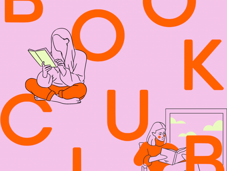 Book Club - Sorcières