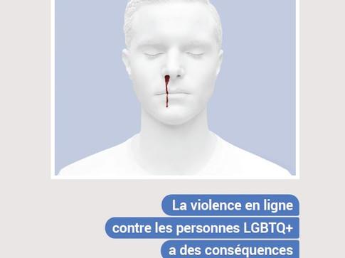 Violence en ligne