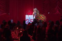Cheryl Masri + Jill Sorensen On Stage-X3