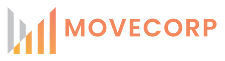 MoveCorp Consulting Logo
