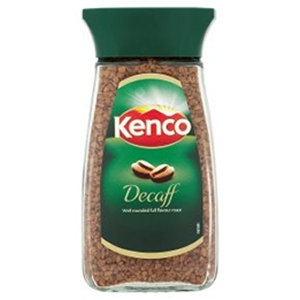 Kenco 100g Decaf Coffee
