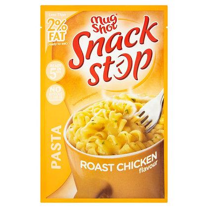 Mug Shot 53g Roast Chicken Pasta