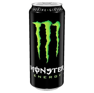 Monster 500ml Energy