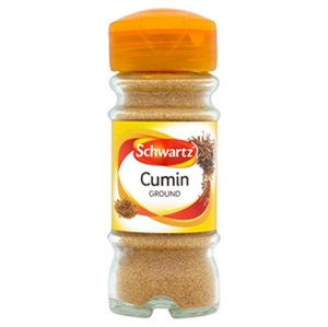 Schwartz 28g Ground Cumin
