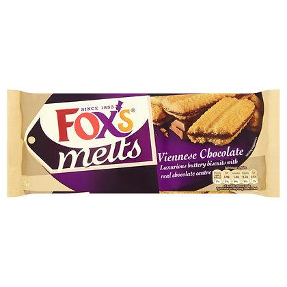 Fox's 120g Viennese Melts