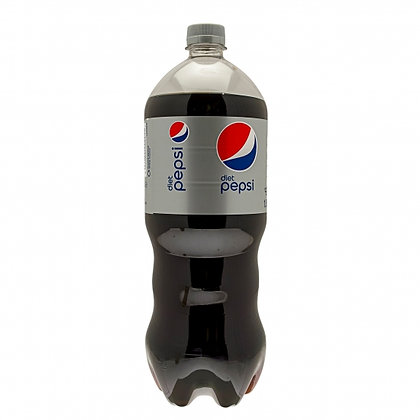 Pepsi 1.5ltr Diet Bottle