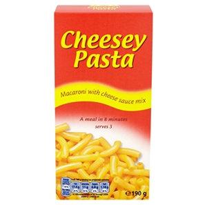 Kraft 190g Cheesy Pasta