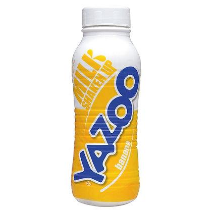 Yazoo 1ltr Banana Milk Drink