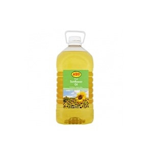 Ktc 5ltr Sunflower Oil