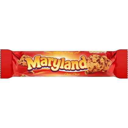 Maryland 230g Choc Chip Cookies