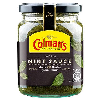Colman's 250g Mint Sauce