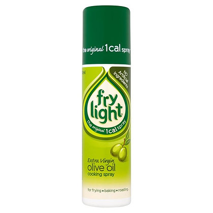 Frylight 190m Olive Oil Cooking Spray