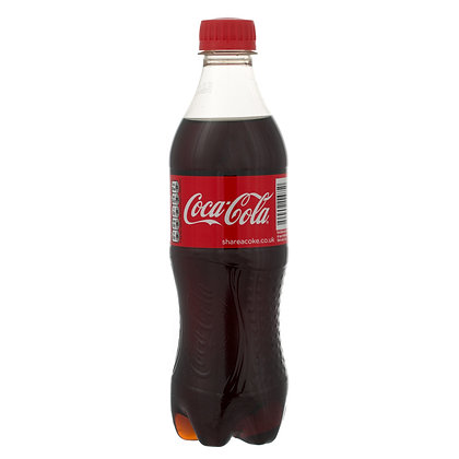 Coca Cola 500ml Original