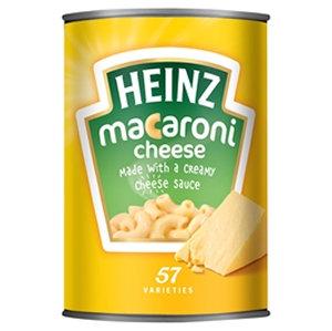 Heinz 400g Macaroni Cheese
