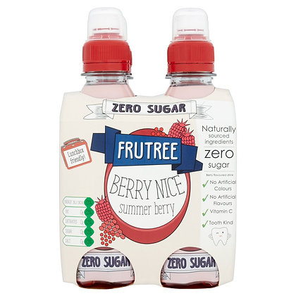 Frutree 4pk Berry Nice Summer