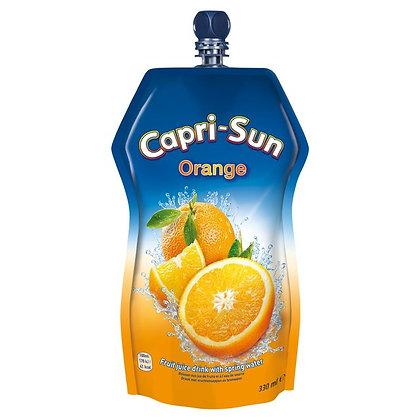Capri Sun 330ml Orange