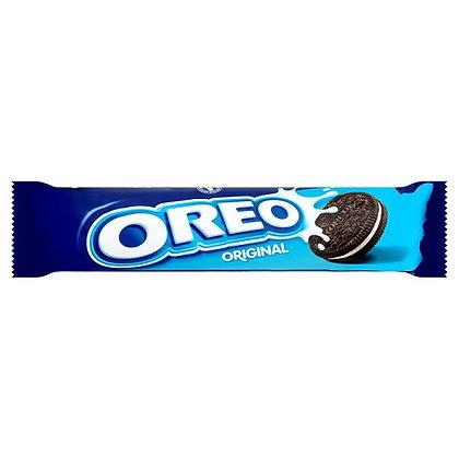 Oreo 154g Vanilla Oreo Biscuit